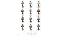 Mix-N-Match 1-Light Led Wall Lamp in Tiffany Bronze