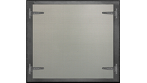 Hammered Edge Direct Vent Screen