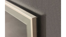Biscayne Refacing Frame Detail
