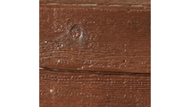 Tavern Brown Sample Finish