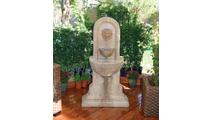 GFRC Lion Fountain