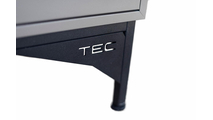 Powder Coated Stainless Steel Feet