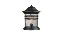 Madison Outdoor Post Mount Lantern