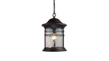 Madison Outdoor Hanging Lantern