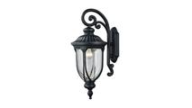 Hooper Outdoor Sconce Light