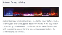 Ambient Canopy Lighting