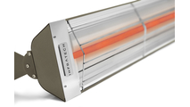 Bronze color detail - Image Shows Single Element Heater