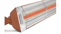 Copper color detail - Image Shows Single Element Heater