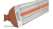 Copper color detail - Image Shows Single Element Heater