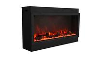 FIRE & ICE® flame Orange