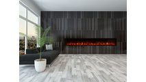 Landscape 10015 Fullview Electric Fireplace