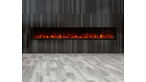 """100"""" Landscape 10015 Fullview Electric Fireplace"""