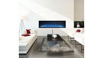 Landscape 6015 Fullview Electric Fireplace