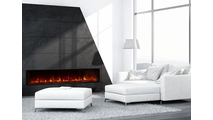 Landscape 8015 Fullview Electric Fireplace