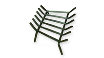 20 Inch Stainless Steel Grate Made With 1/2 Inch Stainless Bar Stock