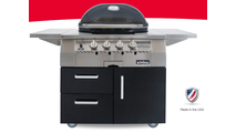 USA Made Primo G420 Komodo Gas Grill