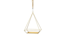 Hanging Plant Holder Rectangle Base 2