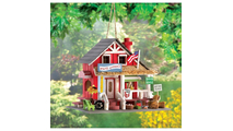 Country Store Birdhouse 2