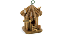 Bed & Breakfast Birdhouse 1