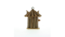 Bed & Breakfast Birdhouse 2