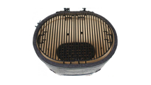 Primo Oval XL 400 Ceramic Kamado Grill On Cart - 778