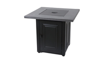 """""""Wakefield"""" LP Gas Outdoor Fire Pit"""