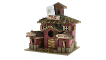 Finch Valley Winery Bird House 2