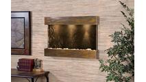 Reflection Creek - Black FeatherStone - Rustic Copper