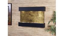 Reflection Creek - Green Slate - Textured Black