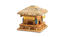 Beachcomber Birdhouse 1
