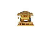 Beachcomber Birdhouse 2