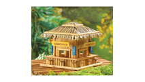 Beachcomber Birdhouse 3