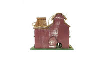 Farmstead Birdhouse 3