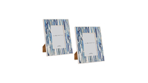 4 x 6 Blue Rialto Frame