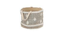 Fasan Fabric Storage Basket