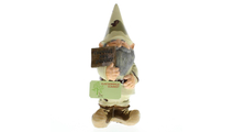 Support Our Troops Gnome 3