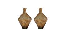 11 Inch Atlas Vase