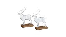 Frostmire Reindeer Set of 2