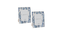 5 x 7 Rialto Frame Blue