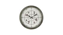 Keyes Wall Clock