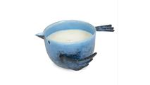 Coastal Water Birdie Candle
