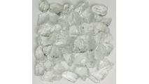 Crystal Clear Terrazzo Glass