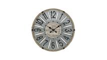 Portsmith Wall Clock