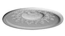 """47"""" Andrea Ceiling Dome"""