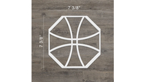 Haswell Decorative Fretwork PVC Wall Panel Extra Small