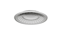 """51"""" Dublin Recessed Mount Ceiling Dome"""