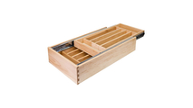 """15"""" Double Cutlery Drawer"""