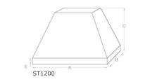 ST1200 Diagram