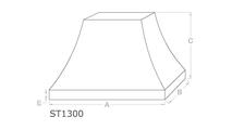 ST1300 Diagram