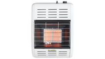 HRW10ML Radiant Vent Free Gas Heater